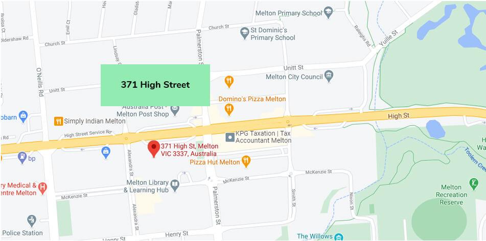 371 High Street