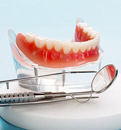 services dentures