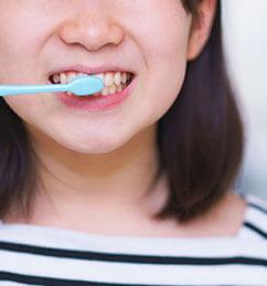 services preventive dentistry