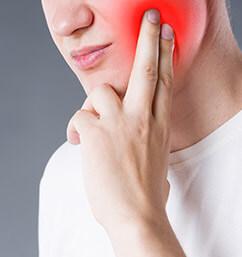 services wisdom teeth care